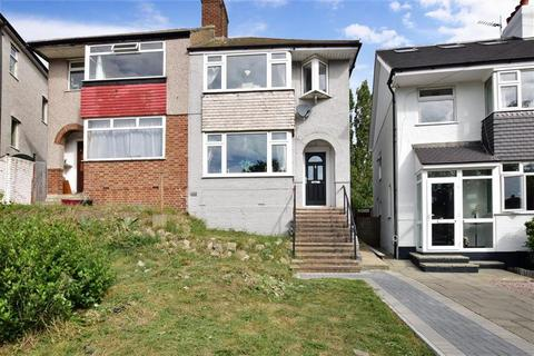 3 bedroom semi-detached house for sale - Carlton Road, Erith, Kent