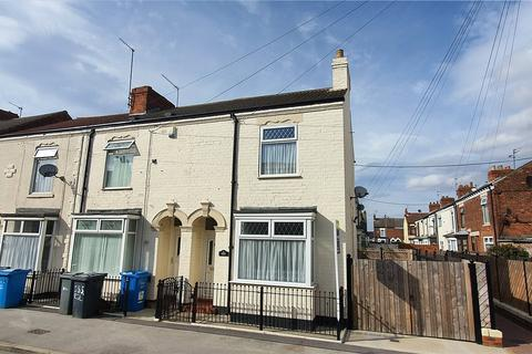 3 bedroom end of terrace house for sale - Estcourt Street, Hull, East Yorkshire, HU9
