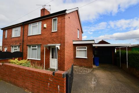 3 bedroom semi-detached house for sale - Derby Road, Chesterfield, S40 2EU