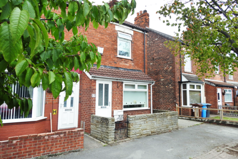 3 bedroom end of terrace house to rent - Exchange Street, HU5