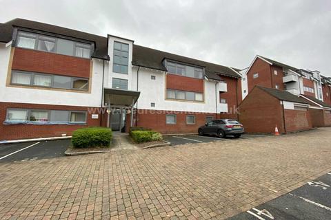 1 bedroom flat to rent - Middlepark Drive, Birmingham