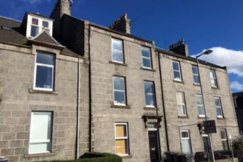 1 bedroom flat to rent - 79 Leslie Terrace, Aberdeen, AB25 3XB