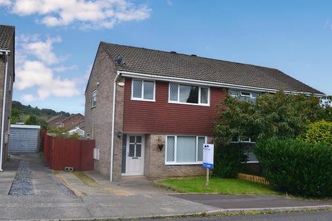 3 bedroom semi-detached house for sale - Heol Y Drudwen, Cwmrhydyceirw, Morriston, Swansea, City And County of Swansea. SA6 6TA