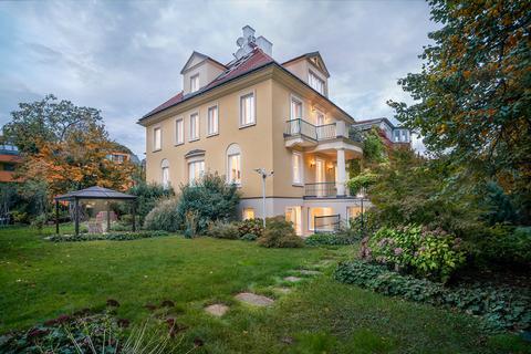 4 bedroom detached house - Vienna