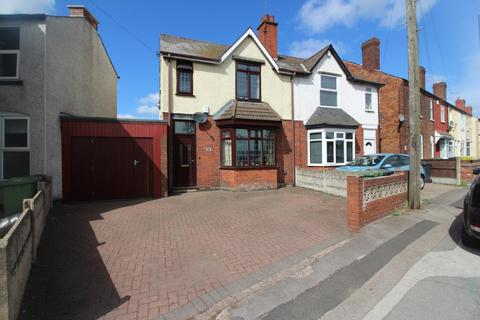 3 bedroom semi-detached house for sale - Charles Street, Willenhall