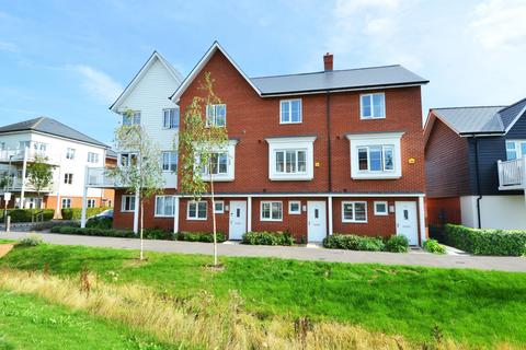 4 bedroom terraced house for sale - Portland Road, High Wycombe, HP11