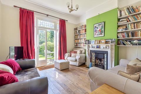 5 bedroom terraced house for sale - Parklands Road, Furzedown