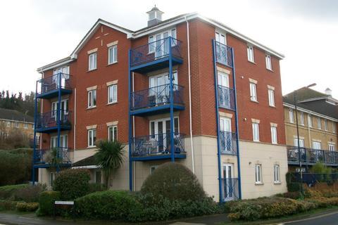 2 bedroom flat to rent - 2 Bed Flat, Appplecross Close, The Esplanade, Rochester ME1 1PS