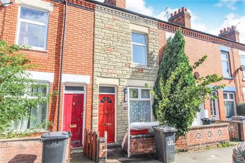 2 bedroom terraced house for sale - Lansdowne Road, Leicester, Leicestershire, LE2