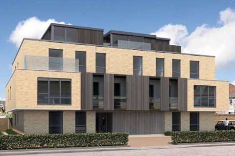 2 bedroom flat to rent - Whichcote House