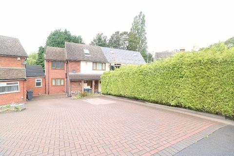 5 bedroom semi-detached house for sale - Wheaton Vale, Handsworth Wood, West Midlands, B20