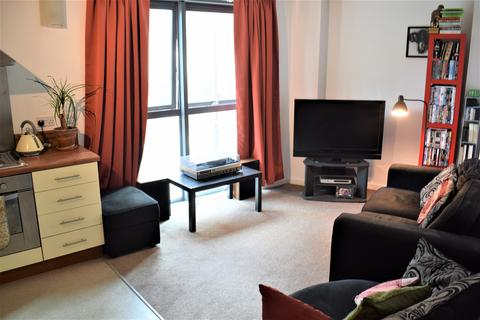 1 bedroom apartment for sale - City Point, 156 Chapel Street, Salford, M3 6ES