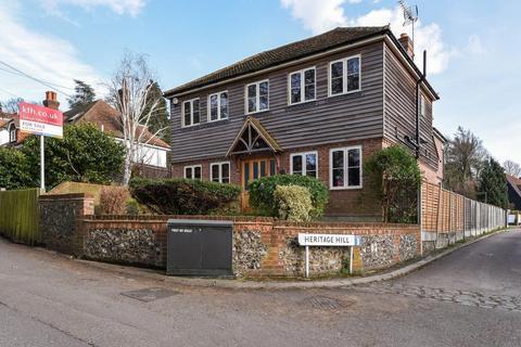 5 bedroom detached house for sale - Fox Lane, Keston