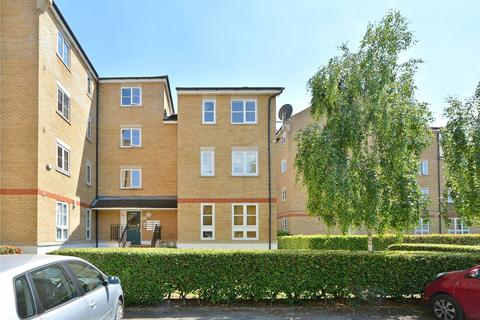 2 bedroom flat for sale - Wheat Sheaf Close, London, E14