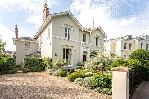 5 bedroom semi-detached house for sale - Pittville Circus, Cheltenham, Gloucestershire, GL52