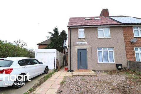 7 bedroom end of terrace house to rent - Burnham Road, Dagenham