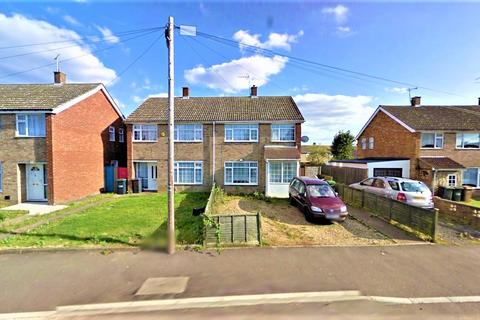 3 bedroom semi-detached house to rent - Brunel Road, Luton LU4
