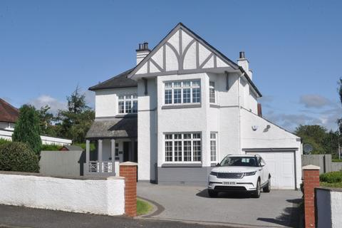 4 bedroom detached house to rent - Gartconnel Drive , Bearsden , East Dunbartonshire , G61 3BJ