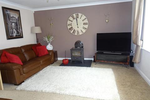 4 bedroom detached house for sale - Gerddi Ty Bryn, Pencoed, Bridgend, CF35 6PZ