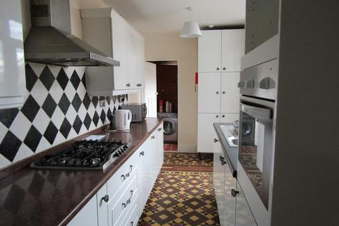 4 bedroom terraced house to rent - Holyhead Road, Coundon, Coventry