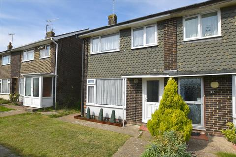 2 bedroom end of terrace house for sale - Grafton Gardens, Sompting, West Sussex, BN15