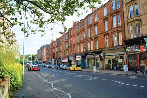1 bedroom flat for sale - Queen Margaret Drive, Flat 2/1, North Kelvinside, Glasgow, G20 8NY