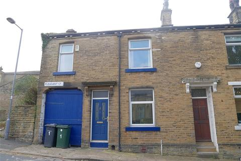 2 bedroom end of terrace house for sale - Pleasant Street, Bradford, West Yorkshire, BD7