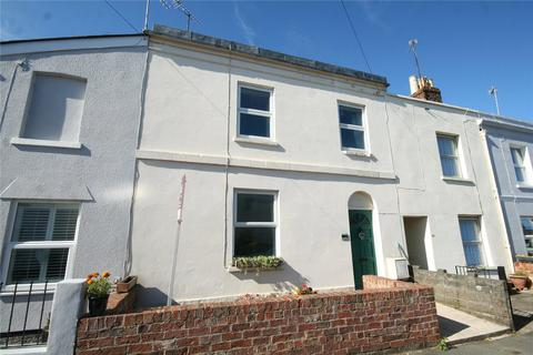 3 bedroom townhouse for sale - Moorend Street, Leckhampton, Cheltenham, GL53