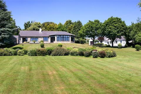 5 bedroom detached bungalow for sale - Holne, Newton Abbot, Devon, TQ13