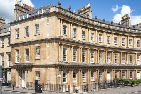2 bedroom flat for sale - Circus Mansions, Brock Street, Bath, BA1