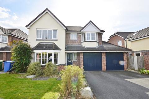 4 bedroom detached house for sale - Cranbourne Close, Timperley, Altrincham