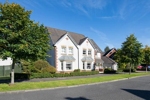 4 bedroom detached villa for sale - 6 Kirklands Road, Mearnskirk, Newton Mearns, G77 5FE