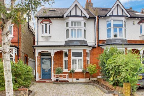 4 bedroom semi-detached house for sale - Farrer Road, Crouch End, London
