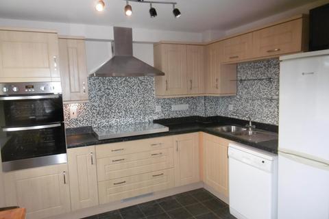 1 bedroom house - Room 4 @ Cartwright Way, Beeston, NG9 1RL