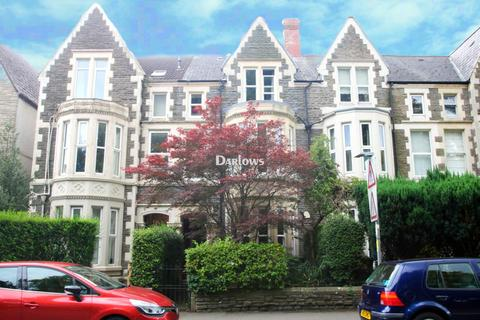 5 bedroom terraced house for sale - Romilly Road, Cardiff