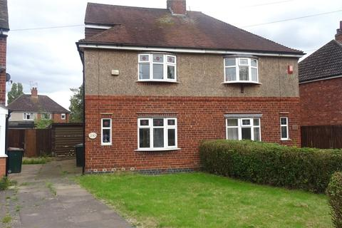 3 bedroom semi-detached house to rent - Mitchell Avenue, Canley, Coventry, CV4