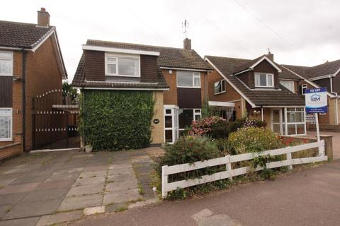 Surprising Houses To Rent In Evington Property Houses To Let Beutiful Home Inspiration Truamahrainfo