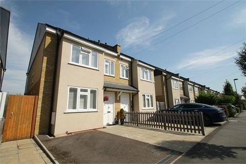 3 bedroom semi-detached house for sale - Highfield Road, N21
