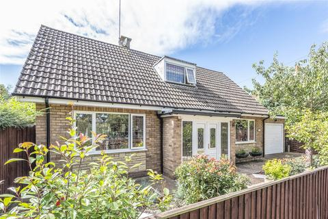 3 bedroom detached bungalow for sale - Welby Gardens, Grantham, NG31