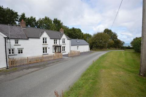 5 bedroom cottage for sale - Pantyffwrn, Aberporth, Cardigan, Ceredigion