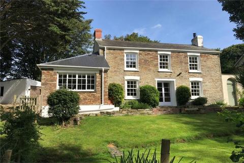 4 bedroom detached house for sale - Devoran, DEVORAN, Truro, Cornwall
