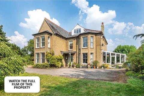 5 bedroom manor house for sale - Downham Market