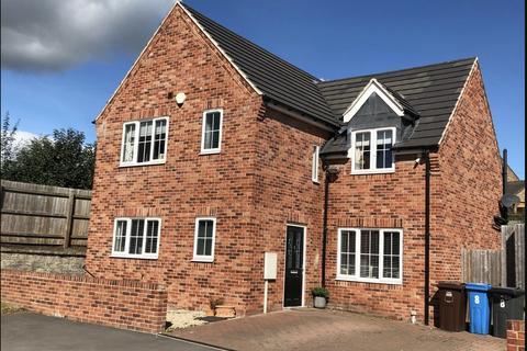 4 bedroom detached house for sale - Plumbley Lane, Mosborough, Sheffield, S20
