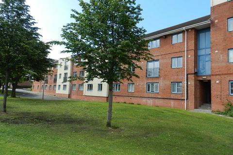 2 bedroom apartment to rent - Joshua Court Longton