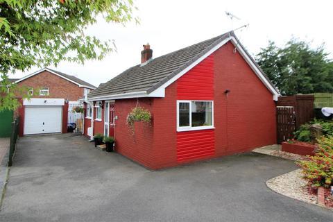 2 bedroom bungalow for sale - Gwentlands Close, Chepstow