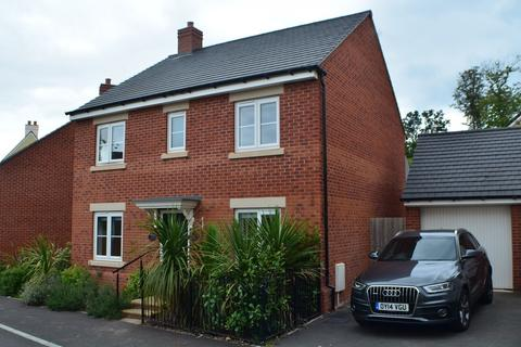 5 bedroom detached house to rent - Finistere Avenue, Dawlish