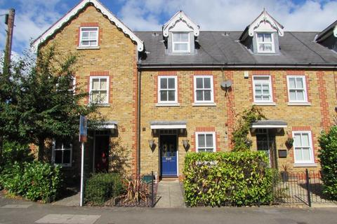 4 bedroom townhouse for sale - Mill Lane, Carshalton
