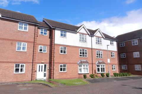 2 bedroom apartment to rent - Netherhouse Close, Great Barr