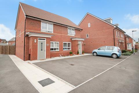 2 bedroom semi-detached house for sale - Sunnybank Road, Westbury