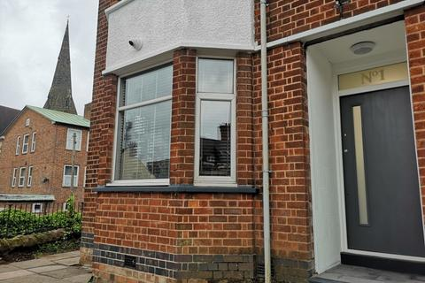 Studio to rent - Coundon Road, Coundon, Coventry
